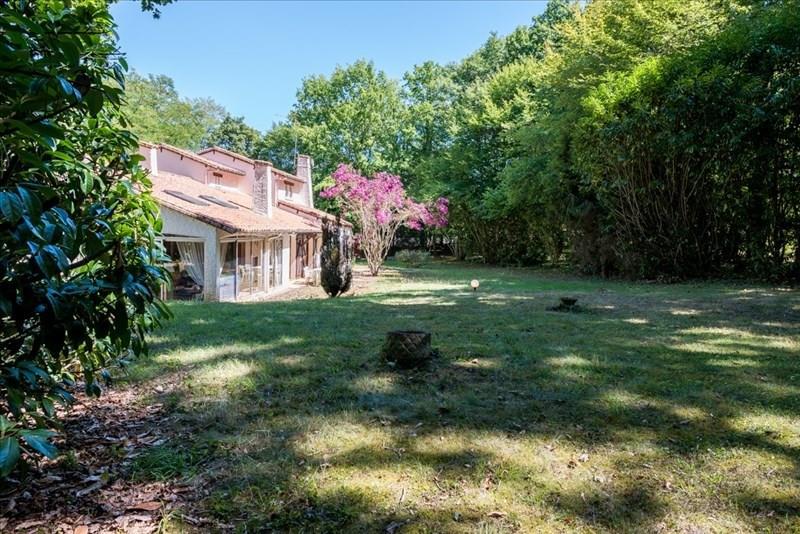 Vente maison / villa St benoit 419000€ - Photo 4