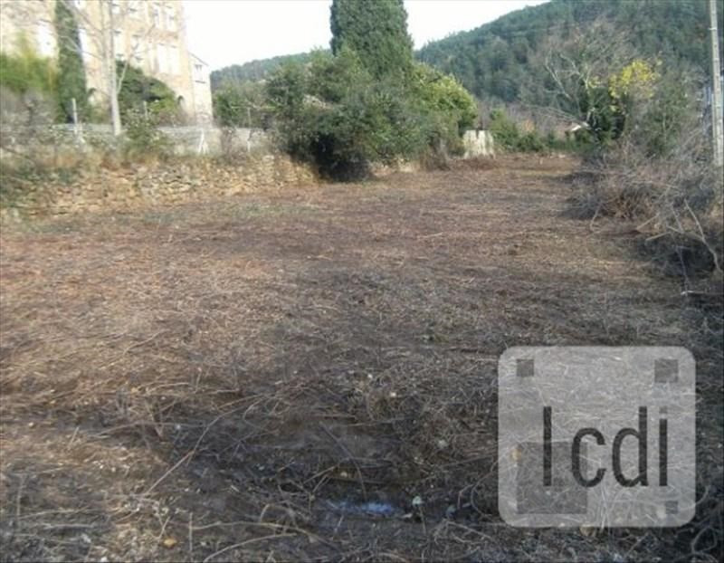 Vente terrain Ucel 68000€ - Photo 3