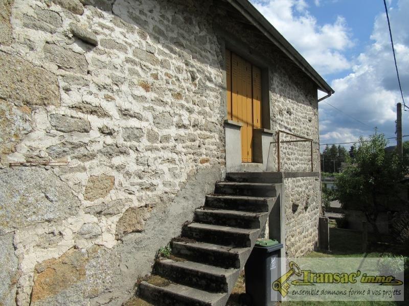 Sale house / villa Vollore montagne 26000€ - Picture 2