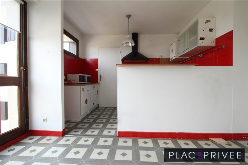 Vente appartement Nancy 144 000€ - Photo 4
