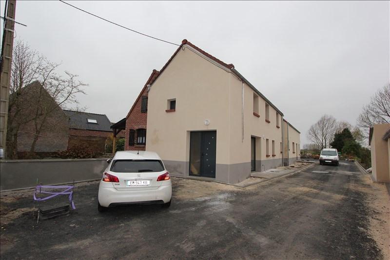 Sale house / villa Moncheaux 192000€ - Picture 1