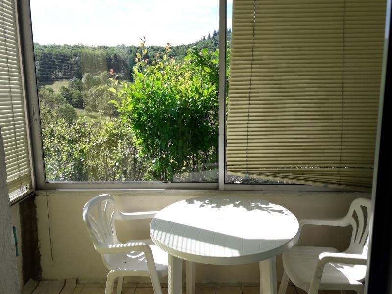 Vente maison / villa Labastide-rouairoux 60000€ - Photo 7
