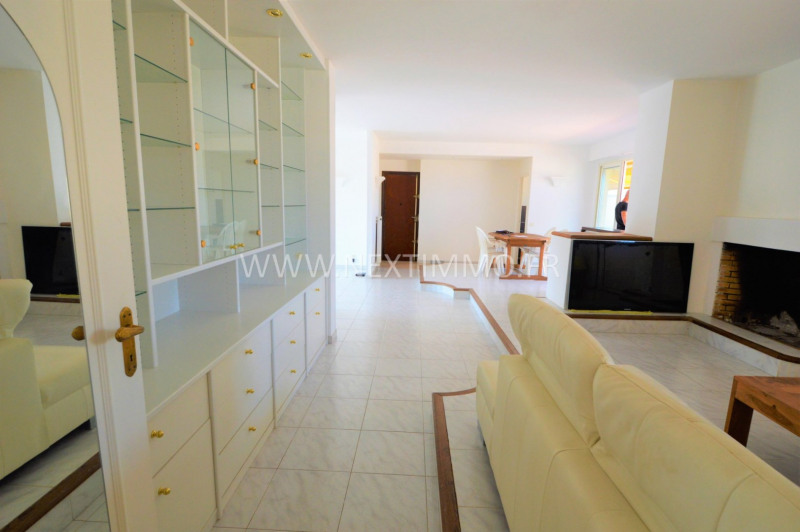 Deluxe sale apartment Menton 900 000€ - Picture 5