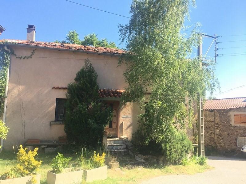 Vente maison / villa St chamond 170000€ - Photo 1