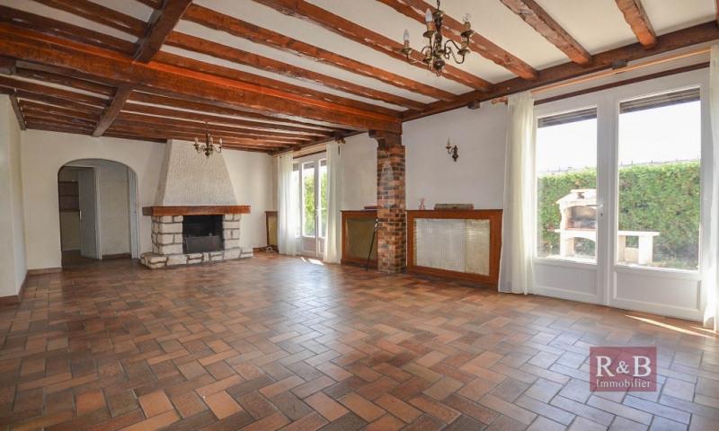 Vente maison / villa Les clayes sous bois 300000€ - Photo 3