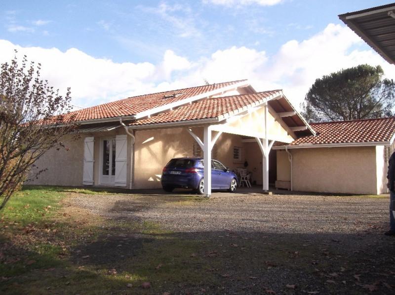 Vente maison / villa Geaune 170000€ - Photo 4