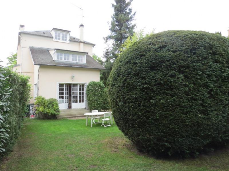 Deluxe sale house / villa Maisons laffitte 1190000€ - Picture 15