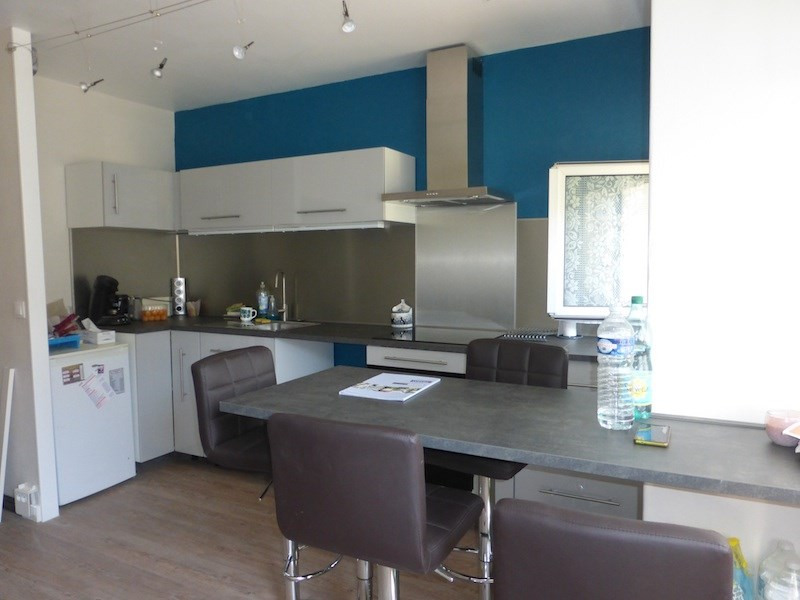 Location appartement Massy 760€ CC - Photo 1