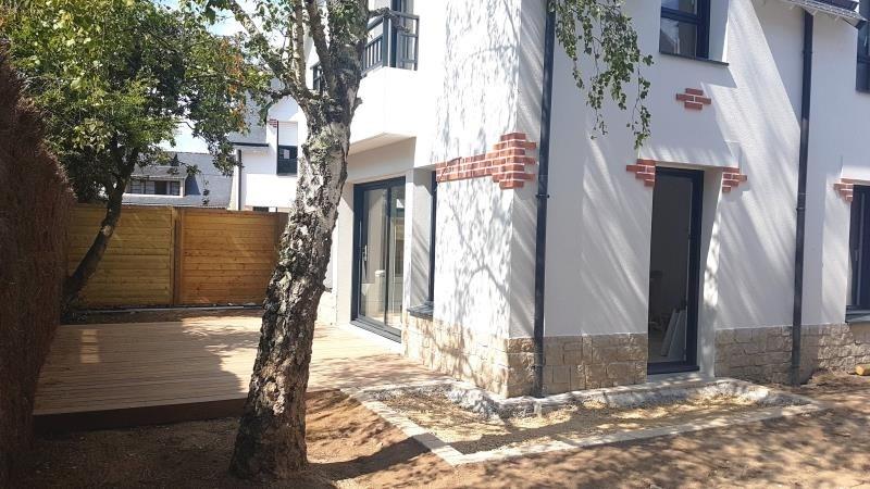 Produit d'investissement maison / villa Carnac 444350€ - Photo 1