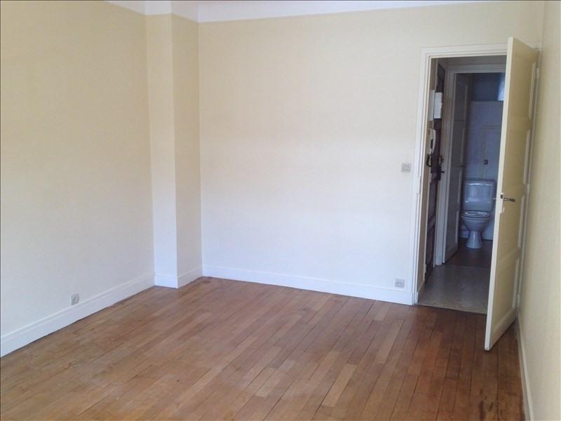 Rental apartment Vendome 440€ CC - Picture 5