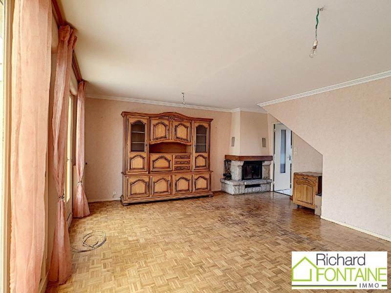 Vente maison / villa Chartres de bretagne 227700€ - Photo 3