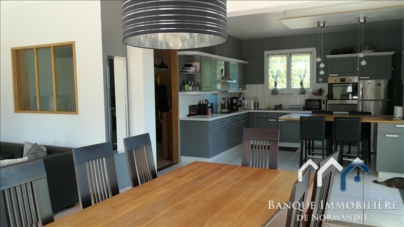 Vente maison / villa Caen 385000€ - Photo 4