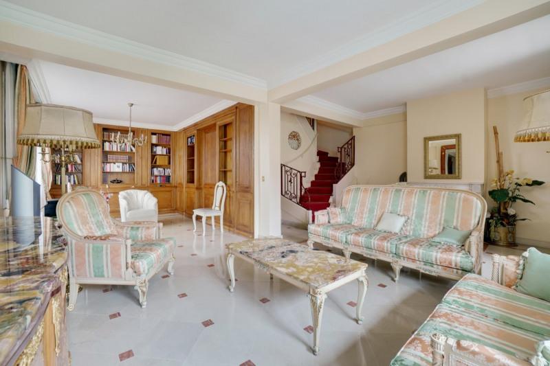 Vente de prestige maison / villa Neuilly-sur-seine 3600000€ - Photo 3