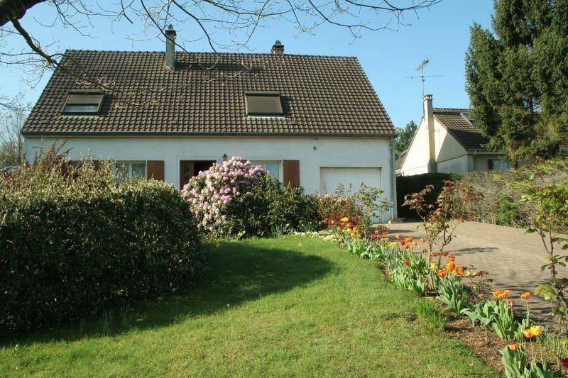 Sale house / villa Avernes 372200€ - Picture 4