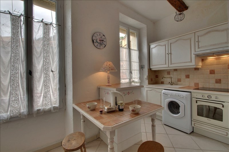 Sale apartment Bormes les mimosas 175000€ - Picture 2