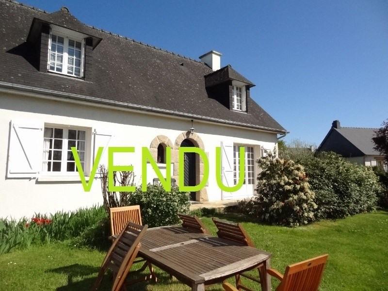 Revenda casa Chartres de bretagne 1€ - Fotografia 1