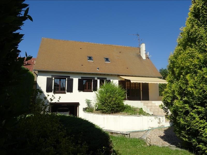 Vente maison / villa Breval 7 mn 251000€ - Photo 1