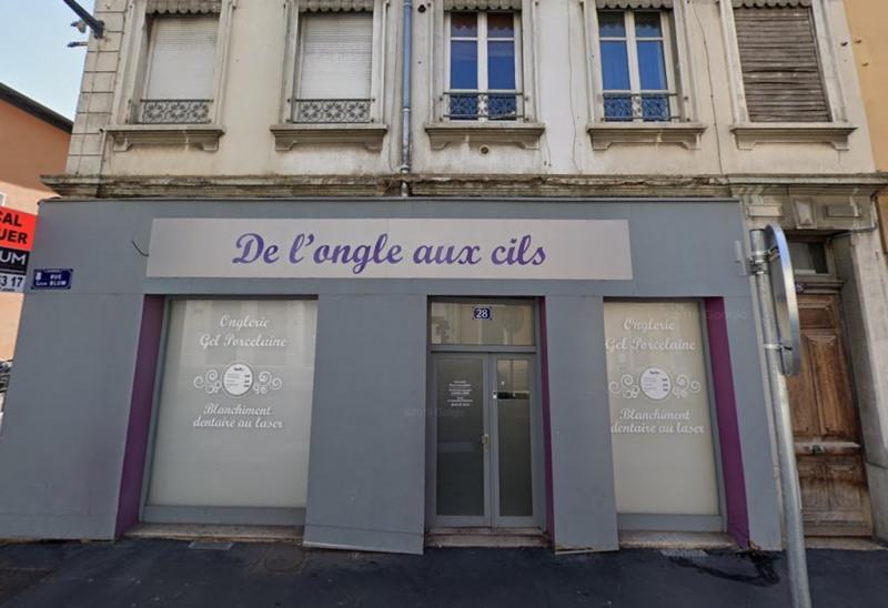 Locação apartamento Villeurbanne 674€ CC - Fotografia 1
