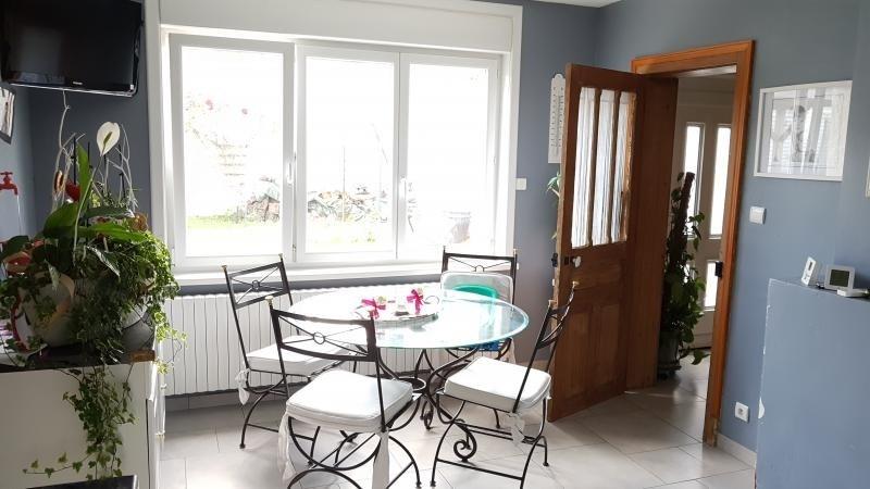 Vente maison / villa Graincourt les havrincour 177650€ - Photo 3