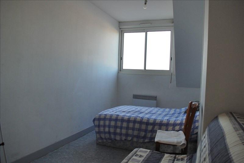Sale apartment Fort mahon plage 132000€ - Picture 6