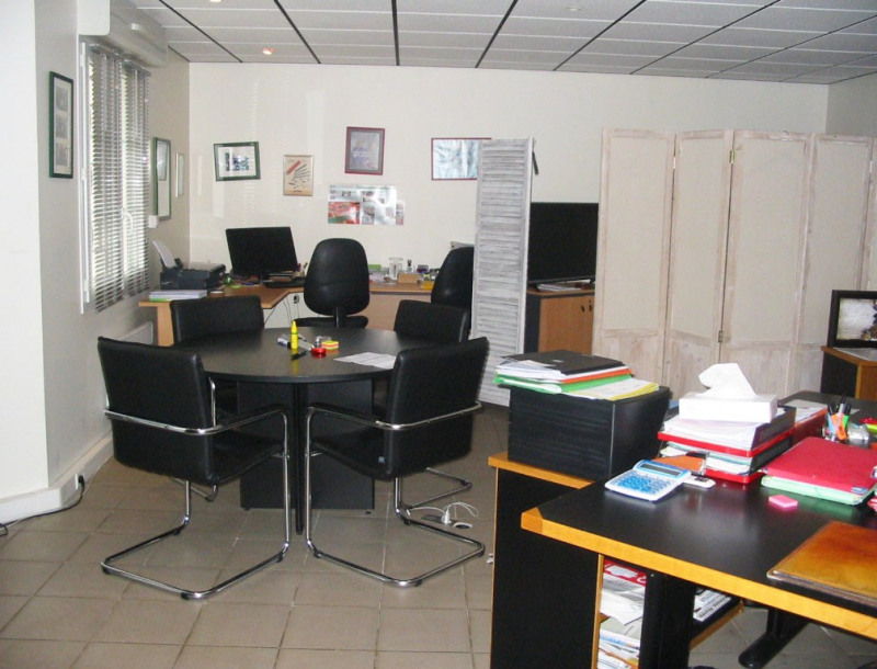Vente bureau Saint-michel-sur-orge 159 000€ - Photo 4