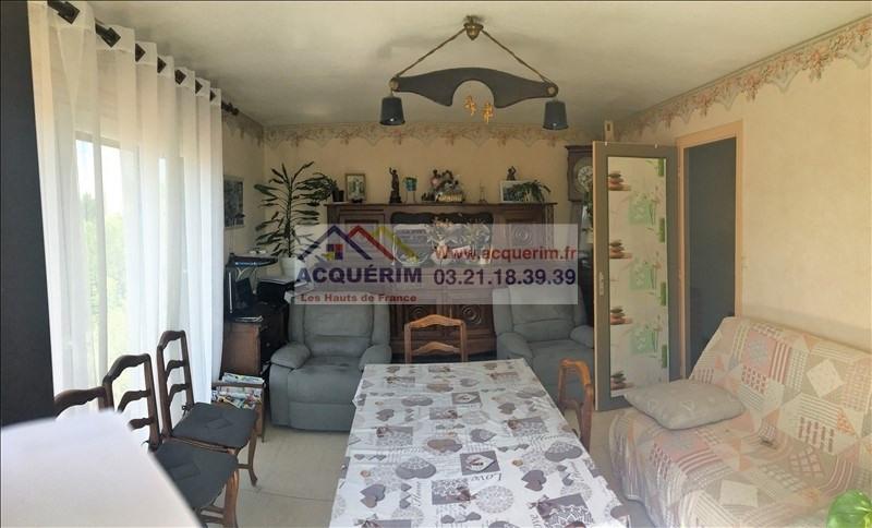 Sale house / villa Carvin 152000€ - Picture 3