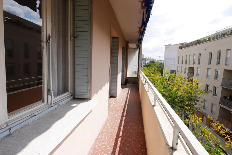 Sale apartment Lyon 7ème 300000€ - Picture 10