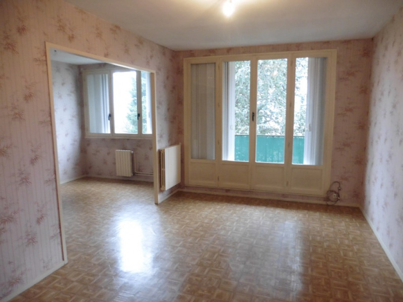 Sale apartment Montargis 44 500€ - Picture 1