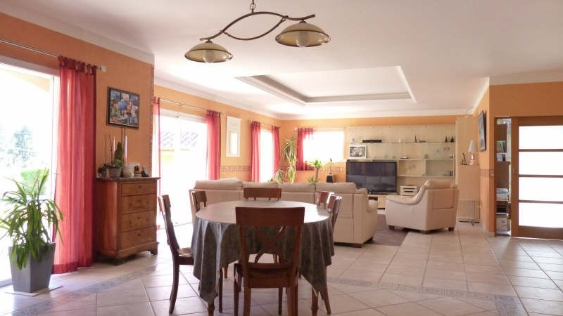 Vente de prestige maison / villa Carpentras 567 000€ - Photo 2