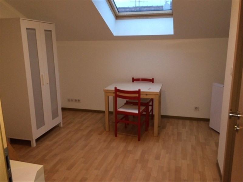 Rental apartment Strasbourg 394€ CC - Picture 1