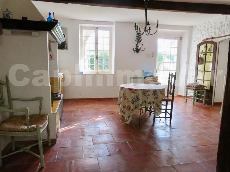 Vente de prestige maison / villa Le castellet 995000€ - Photo 9