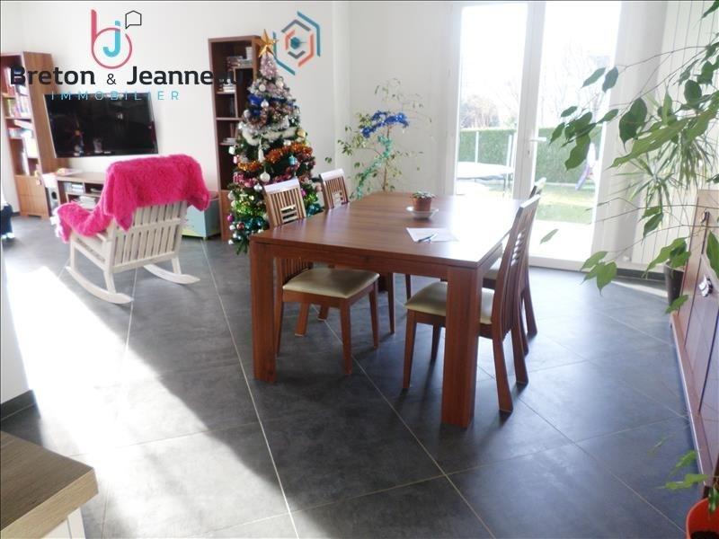 Vente maison / villa St berthevin 237120€ - Photo 6