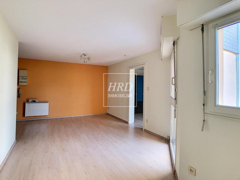 Vente appartement Illkirch-graffenstaden 124200€ - Photo 3