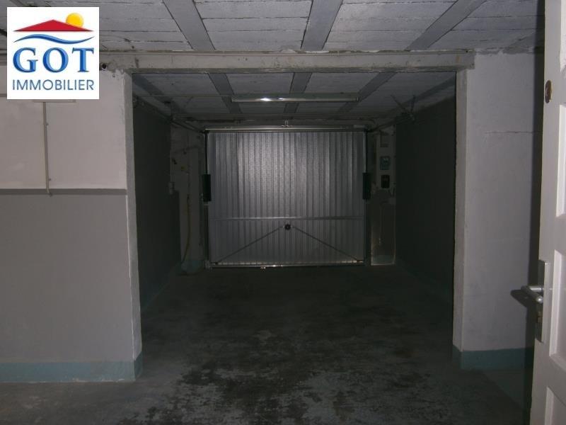 Venta  casa Perpignan 156500€ - Fotografía 9