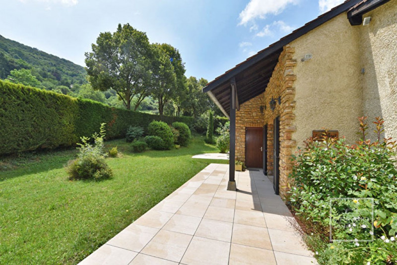 Vente maison / villa Poleymieux au mont d or 462000€ - Photo 1
