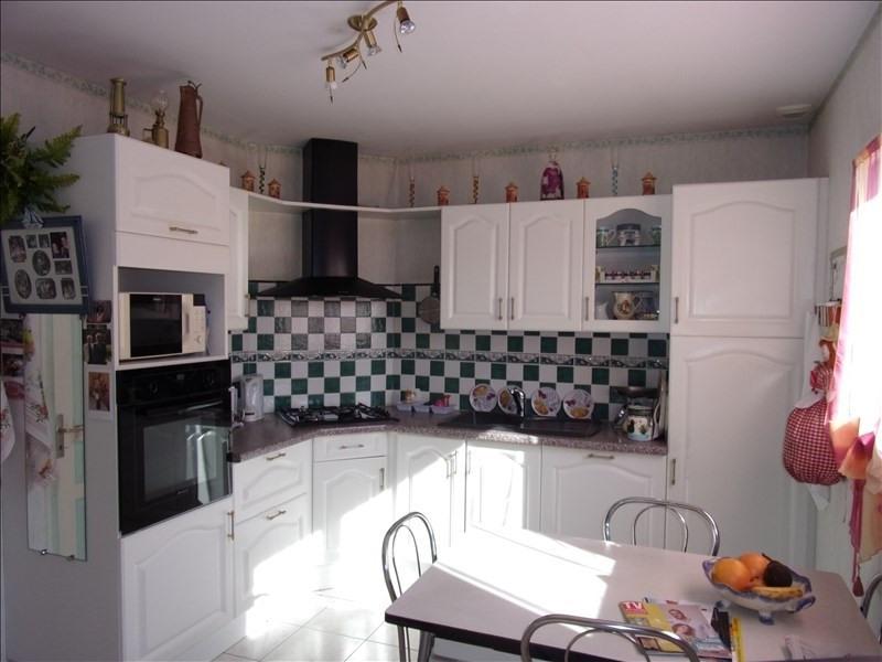Vente maison / villa Domagne 209000€ - Photo 4