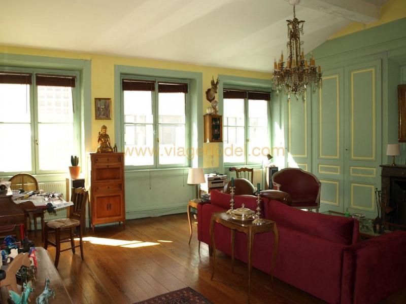 Verkauf auf rentenbasis wohnung Lyon 2ème 265000€ - Fotografie 2
