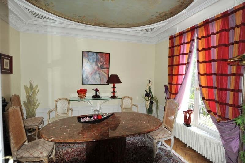 Deluxe sale house / villa Maisons-laffitte 1895000€ - Picture 2