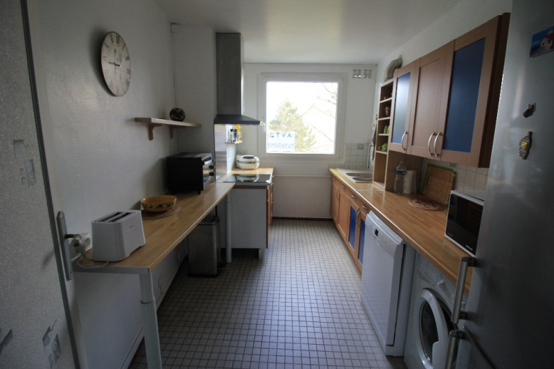 Sale apartment Maurecourt 162 000€ - Picture 7