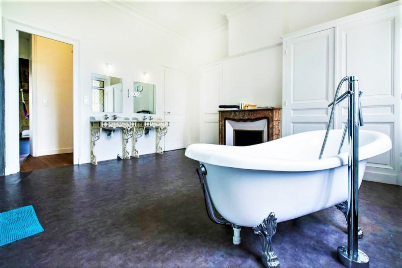 Immobile residenziali di prestigio casa Bordeaux 2000000€ - Fotografia 9