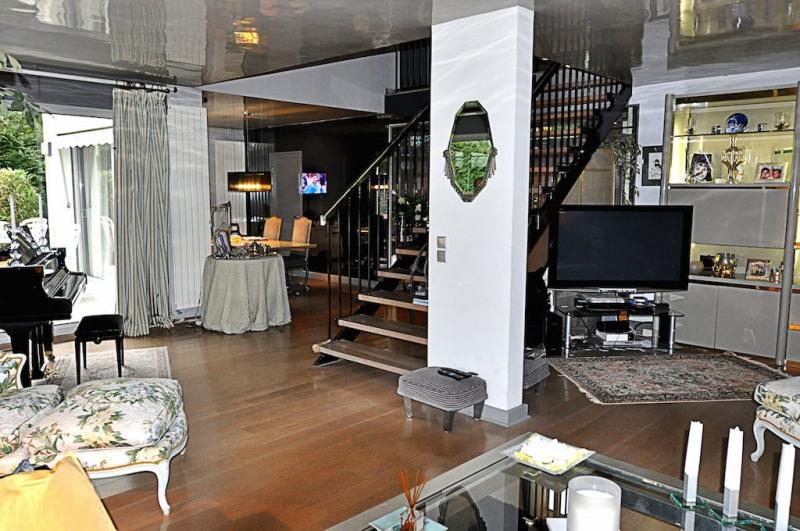 Revenda residencial de prestígio casa Vaucresson 1980000€ - Fotografia 2