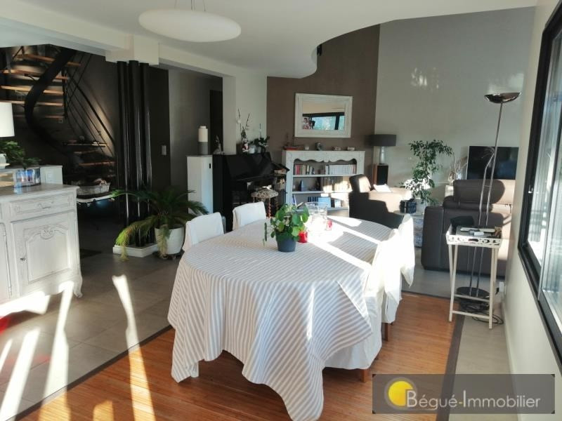 Deluxe sale house / villa Pibrac 882 000€ - Picture 4