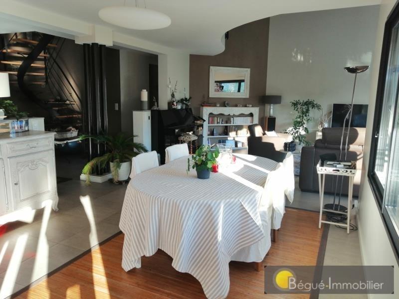 Vente de prestige maison / villa Pibrac 882000€ - Photo 4
