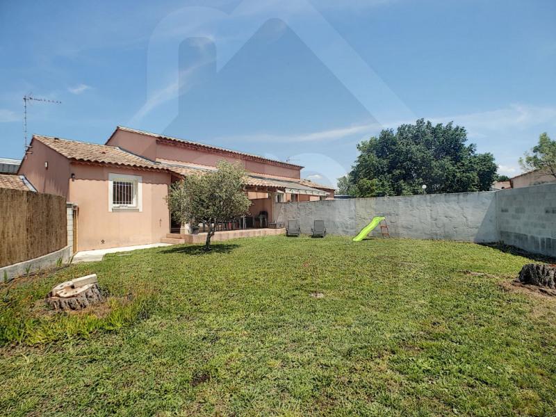 Vente maison / villa Marignane 349000€ - Photo 1