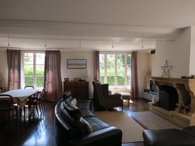 Vente maison / villa St leu la foret 798000€ - Photo 4