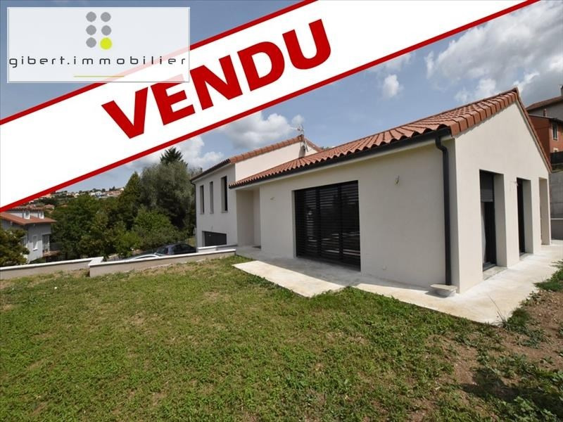 Vente maison / villa Le puy en velay 275 000€ - Photo 1