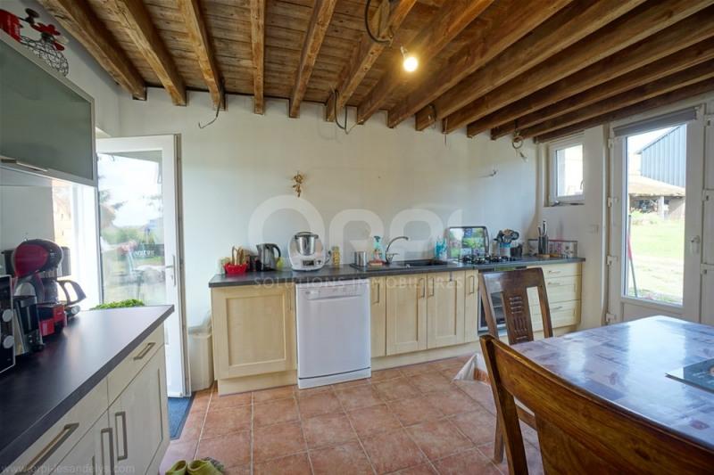 Sale house / villa Les andelys 231000€ - Picture 5