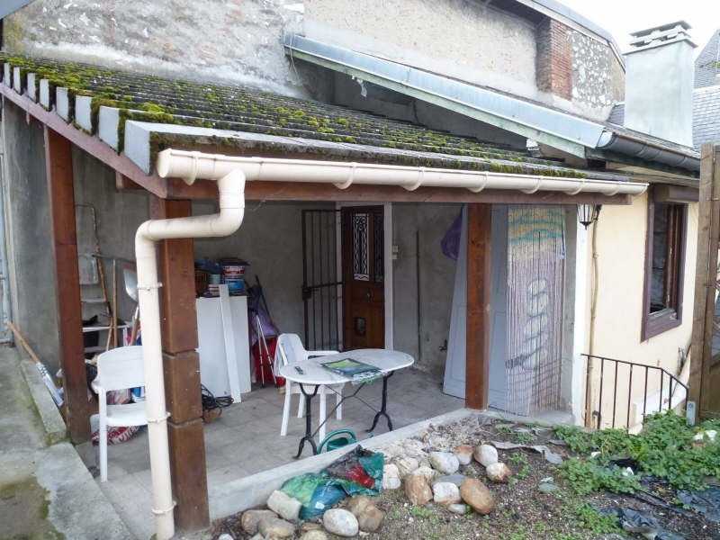 Sale house / villa Chambery 370 000€ - Picture 1