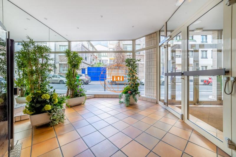 Sale apartment Paris 20ème 567000€ - Picture 9