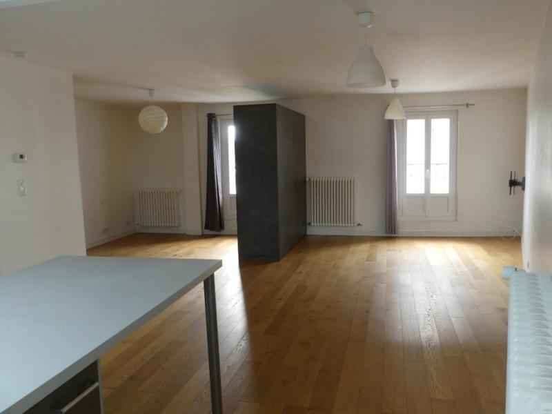 Vente appartement Nantes 218360€ - Photo 1